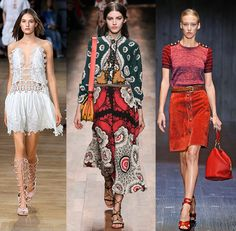 Oh so '70s chic! Pull off the most-wanted trend of the season: