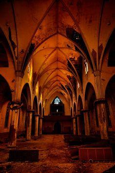 Church of the Transfiguration, Buffalo, NY