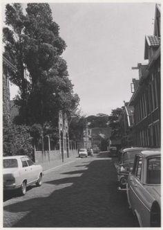 Gereformeerd of Burgerweeshuis aan de Olieslagerslaan, 1966