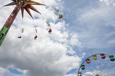 Rides, Wisconsin State Fair