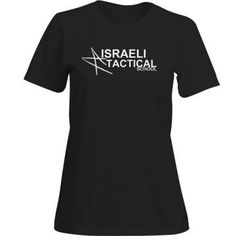 Women - Short Sleve T-Shirt Israeli Tactical School Eccentric Style, Female Shorts, Keep It Real, Funny Tees, Trending Outfits, My Style, Mens Tops, T Shirt, Photo Shoot