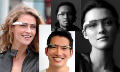 Project glass people