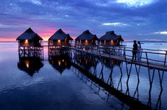 Flamingo Bay Resort and Spa, Mozambique