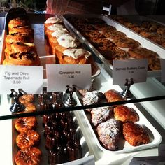 Crumble and Flake is an awesome bakery on Capitol Hill that NEEDS to be on your Seattle hit-list if you are a foodie.  My fave?  The smoked paprika and cheddar croissants, ymmmmmmmm....