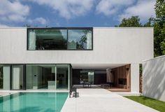 Villa D_Keerbergen | t Huis van Oordeghem