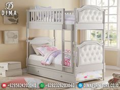 Pop Up Trundle, Bunk Bed With Trundle, Full Bunk Beds, Kids Bunk Beds, Bunk Beds With Drawers, Bunk Beds With Storage, Bunk Beds With Stairs, Sharing Bed, Modern Bunk Beds