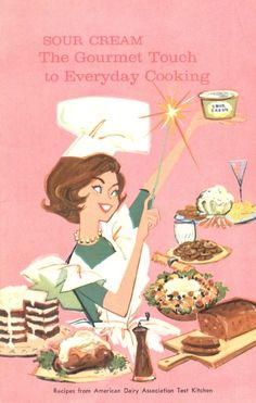 All sizes | Vintage Cook booklet | Flickr - Photo Sharing!