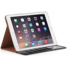 "StilGut - Hülle für iPad Air 2 ""UltraSlim Vinur Serie"""
