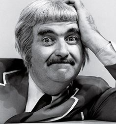 Captain Kangaroo. Turtle Back Zoo was in my hometown. I wonder if there's a memorial to Bob Keeshan there...?
