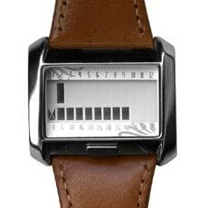19 Cool Watches that Require a PhD to tell Time Cool Material