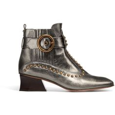 a5995d56ed Keen Morrison Mid Leather Ankle Boots - Womens Crisp Mulch