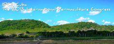 11 º Congresso Internacional de Permacultura em Cuba - Rede PSB