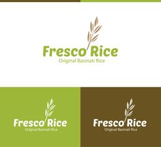 Image result for rice logo design