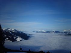 Flachau a great skiing holiday with the boys. (My pic 2006 trip)