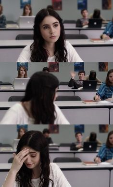 Stuck in Love, 2012 - Lily Collins and Logan Lerman - I wanna see that movie! Lily Collins, Series Movies, Movies And Tv Shows, Netflix List, Citations Film, Bon Film, Logan Lerman, Movie Lines, Book Tv
