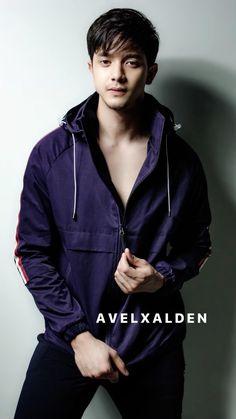 Alden Richards Twitter update. Avel x Alden. July 4, 2019.♥️ Maine Mendoza, Alden Richards, Tv Awards, Pinoy, Handsome, Singer, Actors, Jr, Twitter Update