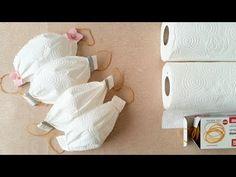 صنع كمامات في البيت في دقيقتين /كمامات للوقاية من كورونا - YouTube Small Sewing Projects, Sewing Hacks, Sewing Crafts, Diy Crafts, Diy Mask, Diy Face Mask, Face Masks, Pocket Pattern, Free Pattern