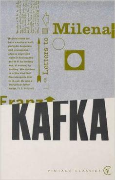 Letters To Milena (Vintage Classics): Amazon.co.uk: Franz Kafka, Dr James Stern, Tania Stern: 9780749399450: Books