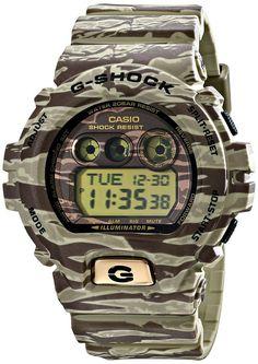Casio G-Shock GDX6900TC-5