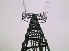 Torre Electrica - Electric Tower