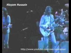 ▶ Eagles - Hotel California - Live '76 - YouTube