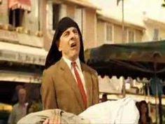 """Bean's dance, """"O Mio Babbino Caro"""" yeah soooo mot the correct context! Funny Prank Videos, Funny Pranks, Dance Videos, Music Videos, Weird Facts, Fun Facts, Ben Elton, Richard Curtis, Mr Bean"""