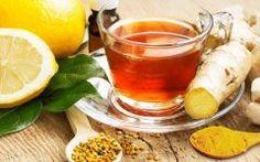 Os 8 Benefícios do Chá da Cúrcuma Para Saúde