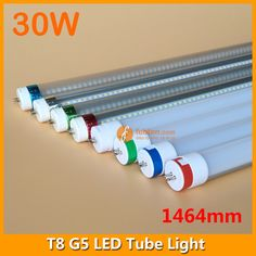 5FT 30W G5 T8 LED Tube Light
