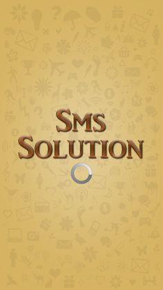 SMS Solution / Messages CollectionIt's a great for short message lovers on android smart phone, it's like a gift for them who want to have collection of SMS in their smart phones. It has 10000+ SMS collection divided into Categories for the ease of use, also updating SMS collection on weekly bases so because of that collection increasing day by day. This interesting app has to many features which are mentioned below:-Features:- 10000+ SMS Collection - 60+ Categories  - Unique ...