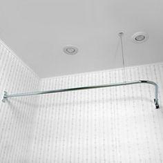 Need this for my corner tub Extra Heavy Whittington Corner Shower