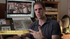 Really interesting video by The Academy featuring Simon Otto about his work as Head of Character Animation at Dreamworks Animation: © Vincent Frei – The Art of VFX – 2015 Dreamworks Animation, How Train Your Dragon, Articles, Videos, Creative, Character, Lettering