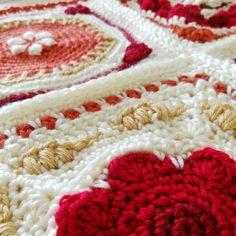 Crochet Fall, Free Crochet, Crochet Blogs, Cat Crochet, New England Fall, Crochet Pillow, Afghan Blanket, Crochet Patterns, Cushions
