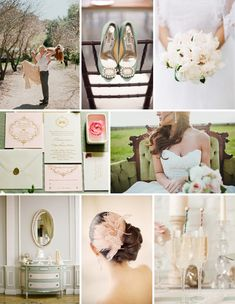 #wedding #inspiration #board: cherry blossoms bloom