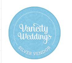 Find us on Vancity Weddings!