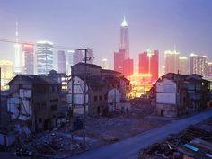 polyhue:  shanghai
