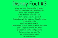 Disney Fun Facts I'm going tomorrow so ill definitely do this! ( is part of Disney fun facts - Disneyland Secrets, Disney Secrets, Disney Tips, Disney Love, Disney Magic, Disney Stuff, Disneyland Hacks, Disney Fanatic, Disney Addict