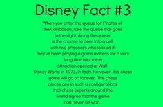 Disney Fun Facts. I'm going tomorrow so ill definitely do this! !! (: