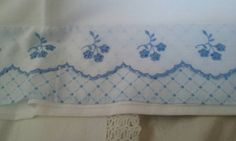 Check out this item in my Etsy shop https://www.etsy.com/listing/279930698/vintage-embroidered-french-crib