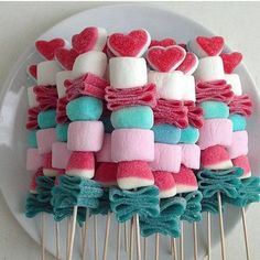 Maddy's Birthday party treats. Sugar them up and send them home! – Maddy's Birthday party treats. Sugar them up and send them home! The post Maddy's Birthday party treats. Sugar them up and send them home! – appeared first on Baby Showers. Jojo Siwa Birthday, Girl Birthday, Friend Birthday, Birthday Quotes, Candy Table, Candy Buffet, Birthday Party Treats, Birthday Parties, Home Birthday Party Ideas