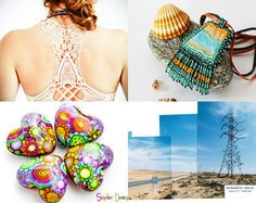 Different ways to show your talent by Yelena M. on Etsy--Pinned with TreasuryPin.com
