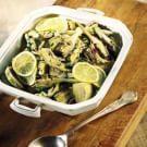 Try the Sauteed Artichoke Hearts in Parsley-Lemon Sauce Recipe on williams-sonoma.com/