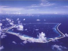 Manihiki, Cook Islands. On my to visit list