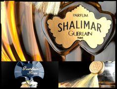 Shalimar - Création emblématique de Guerlain