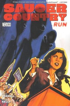 Missed issue 1-6 of Vertigo Comics' fantastic Saucer Country? Grab this collected 144-page volume from us today for just £7.38. That's 31% off! http://www.forbiddenplanet.co.uk/index.php?main_page=product_music_info_id=71754