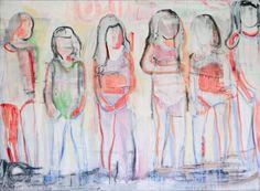 Hester Oerlemans - Miss Pink tomato « Rijnstate kunstcollectie