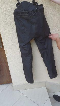 Spodnie motocyklowe Ayton rozmiar 2XL XXL (tekstylne ochronne)