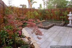 40+ DIY Inexpensive Backyard Zen Garden Designs Ideas