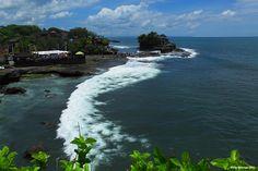 Tanah Lot Beach - Bali