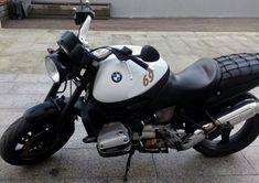 BMW R850R custom