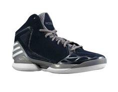 Adidas Rose 773 Derrick Rose (Navy/grey) adidas. $129.99